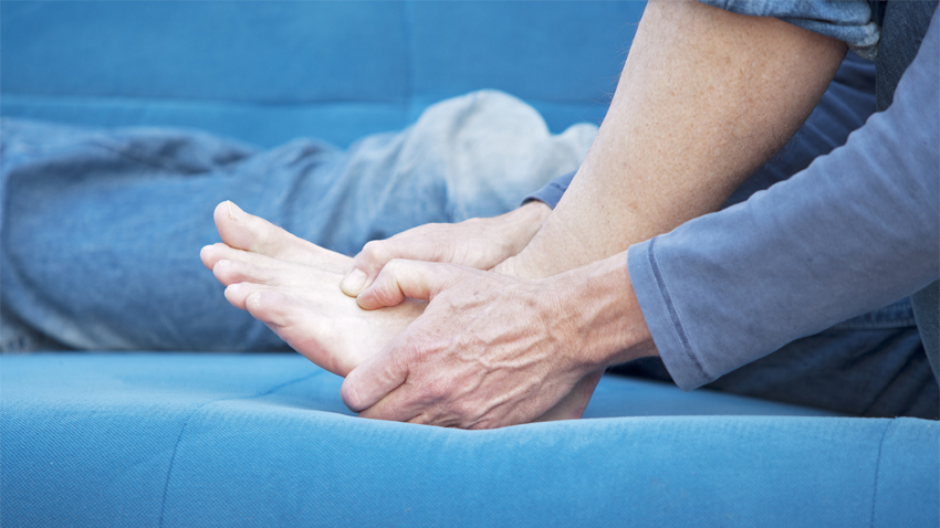 How works neuropathy stuff the incidence type