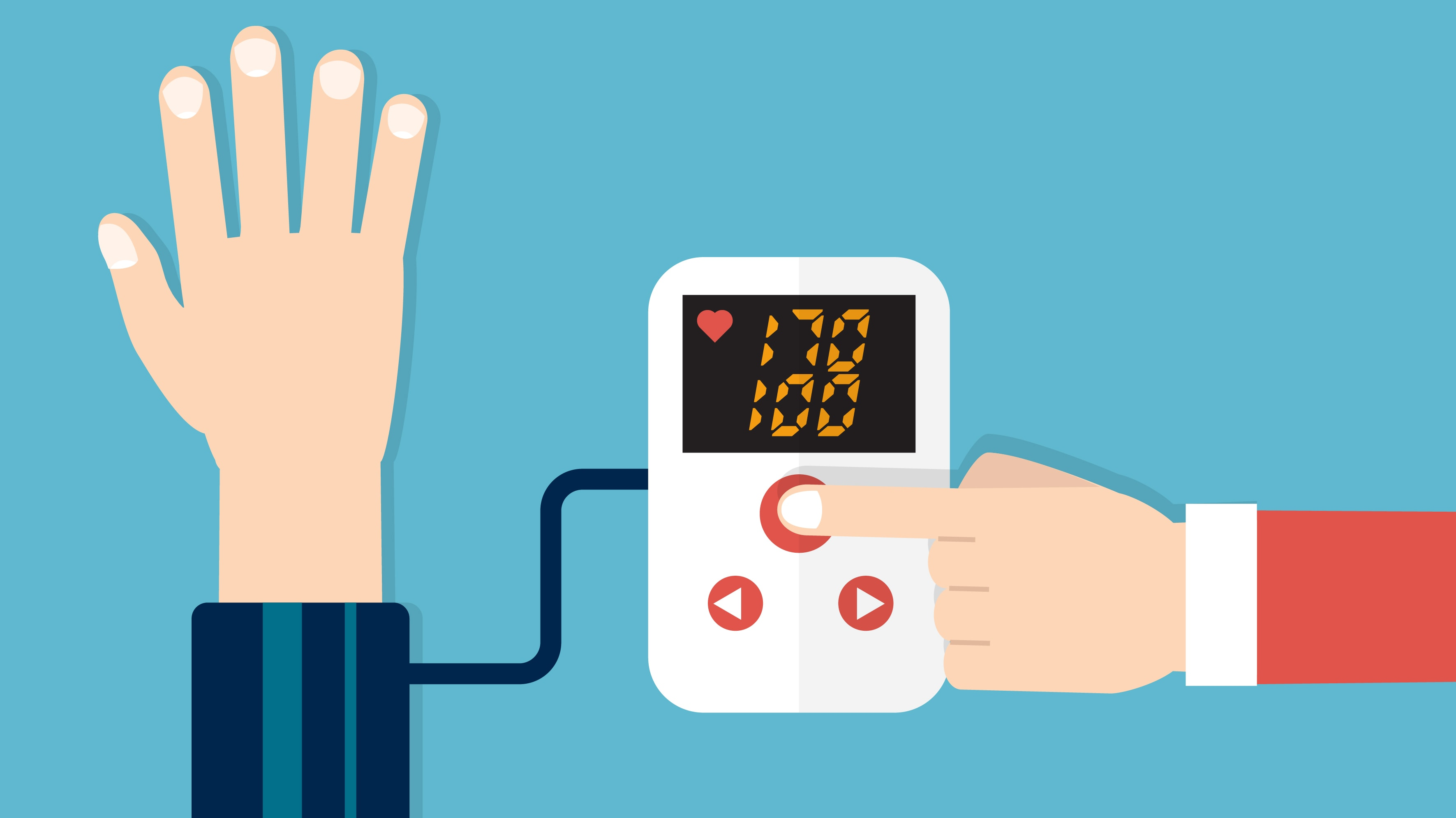 New pediatric blood pressure guidelines can better predict kids at higher risk of heart disease