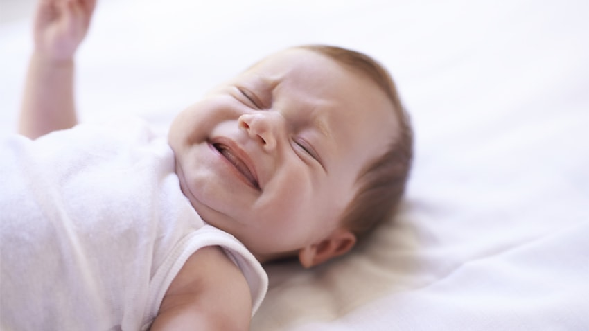 What Science Says About Letting Your Baby 'Cry It Out'