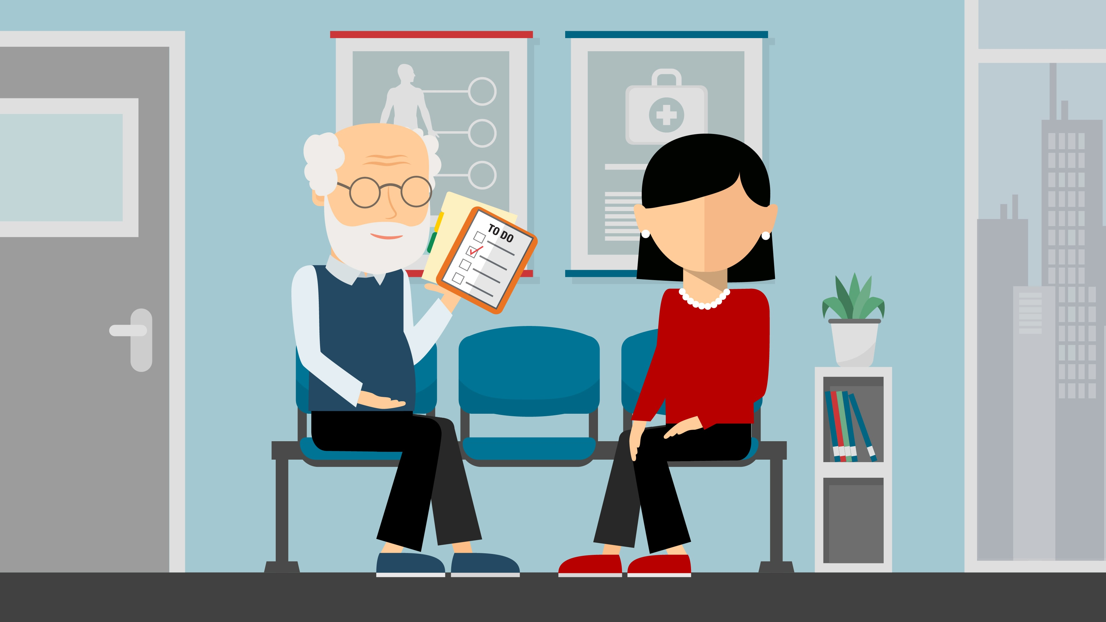 3 Tips for Seniors Visiting the Emergency Room | Michigan Health Blog
