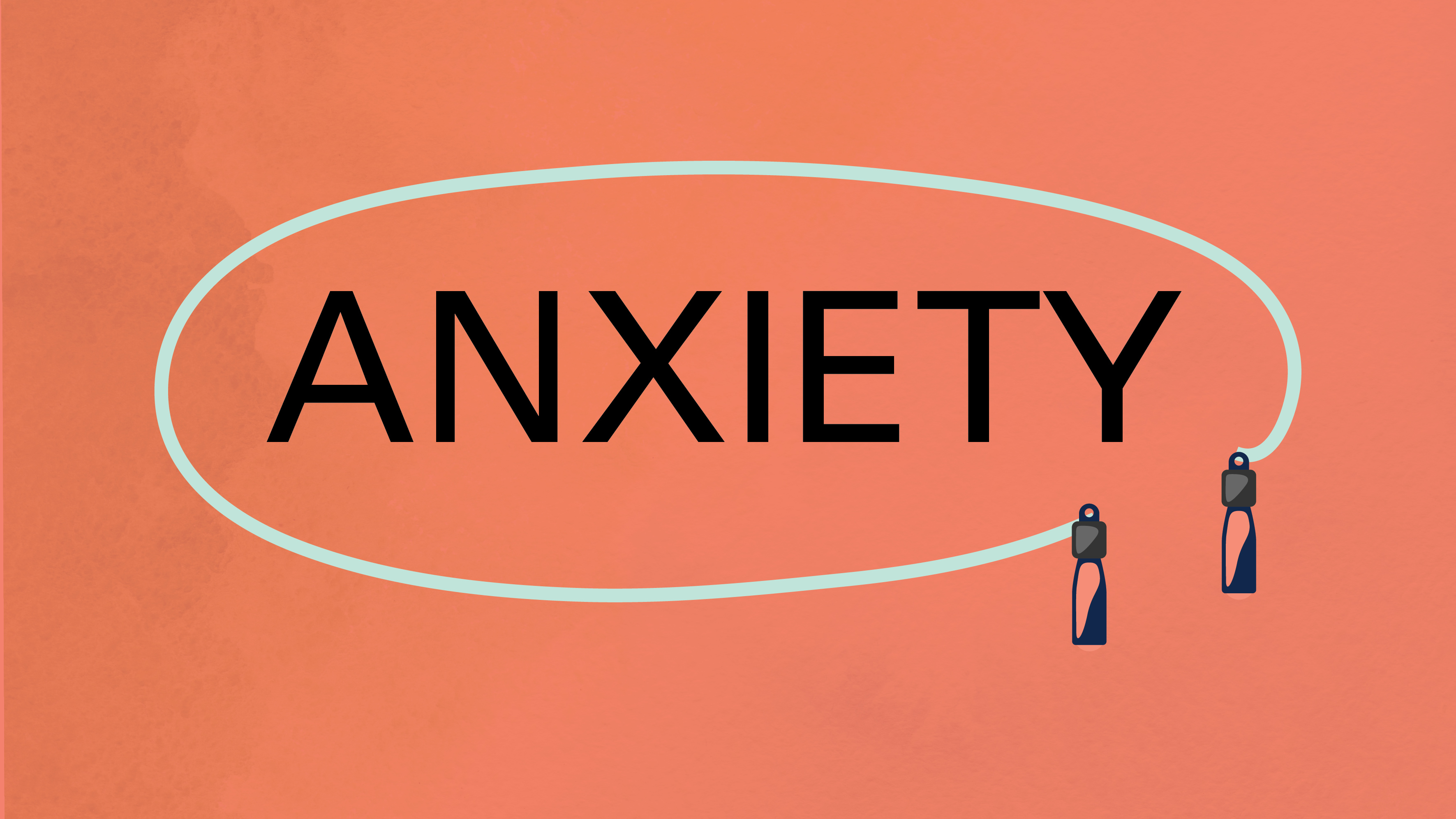 Anxiety exercises