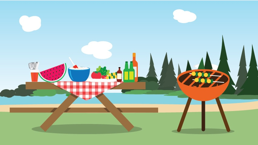 Picnic Food Safety: 7 Summer Food Safety Tips for Picnics ...