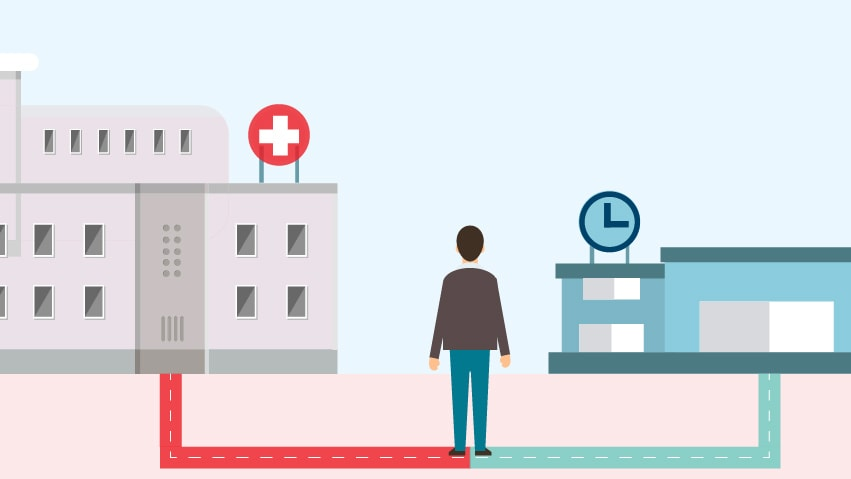Urgent Care vs. the Emergency Room: What\'s the Difference?