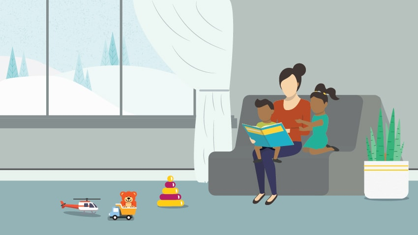 before hiring a holiday baby sitter check this list twice