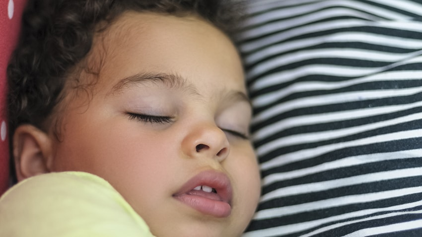 Snoring in Children: Is It Normal for Kids to Snore