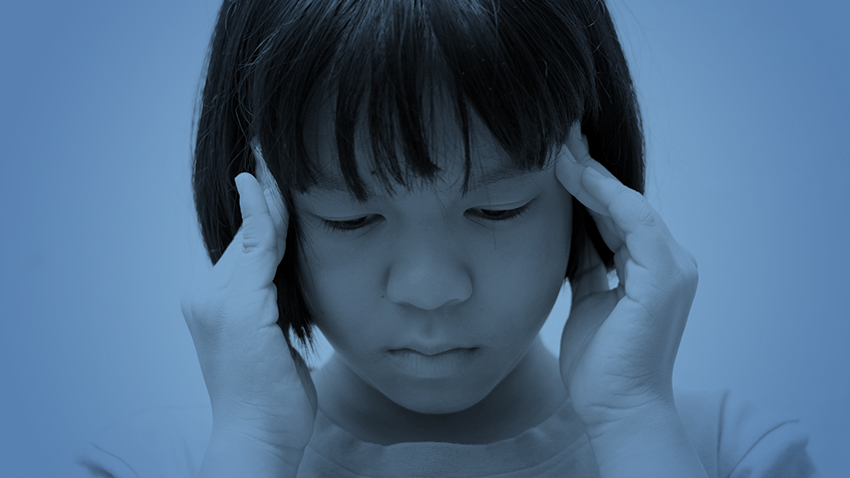When Your Child Suffers a Concussion: A Social Worker's Role