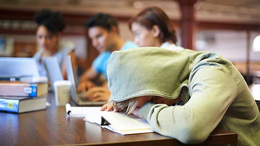 Is Your Excessive Sleepiness Actually Narcolepsy?